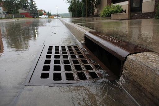 bodrum yağmur suyu çekimi